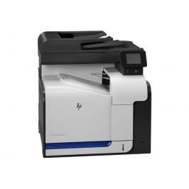 HP Impresora Pro 500 color MFP M570dn