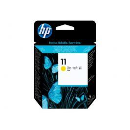 Hp 11 - C4813A - cabezal de impresión - amarillo