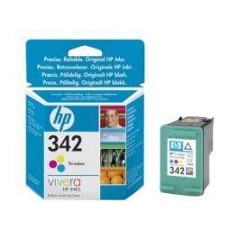 HP 342 - C9361EE - cartucho de impresión - color (cian, magenta, amarillo)