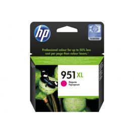 HP 951XL - CN047AE - cartucho de impresión - magenta pigmentado