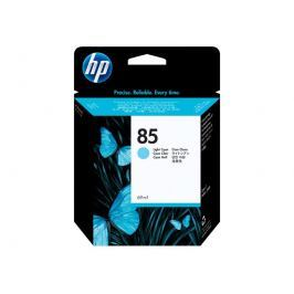 Hp 85 - C9428A - cartucho de impresión - cián claro