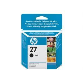 HP 27 - C8727AE - cartucho de impresión - negro