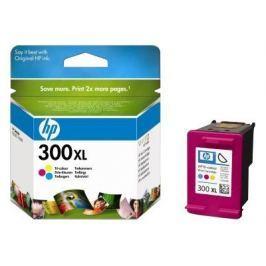 Hp 300XL - CC644EE - cartucho de impresión - color (cian, magenta, amarillo)