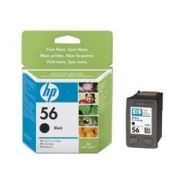 Hp 56 - C6656AE - cartucho de impresión - negro