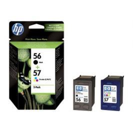 HP Cartucho 56/57 Combo Pack - SA342AE