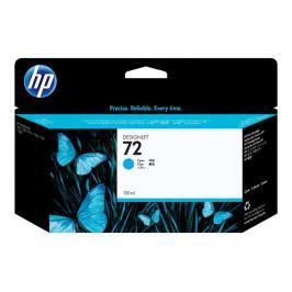HP 72 - C9371A - cartucho de impresión - cián