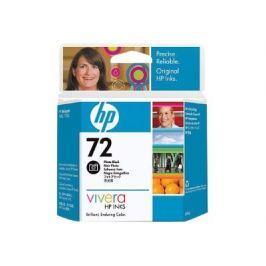 HP 72 - C9397A - cartucho de impresión - Photo Negro