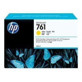 HP 761 - CM992A - cartucho de impresión - amarillo