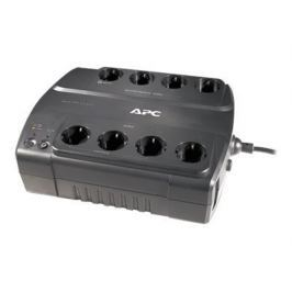 APC Back-UPS ES 550 - UPS - 300 vatios - 550 VA
