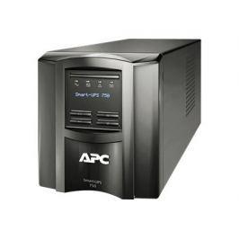 APC Smart-UPS 750 LCD - UPS - 500 vatios - 750 VA