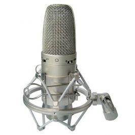 Bct Micrófono de Condensador A-300USB