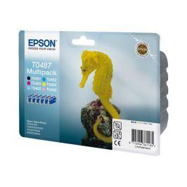 Epson Multipack T0487