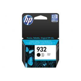 HP Cartucho tinta 932