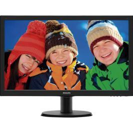 Philips Monitor V-LINE 243V5LHAB