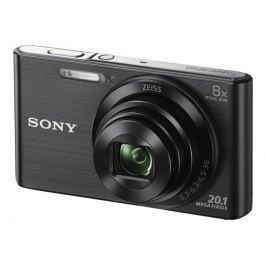 Sony Cámara Fotos Cyber-shot DSCW830B.CE3