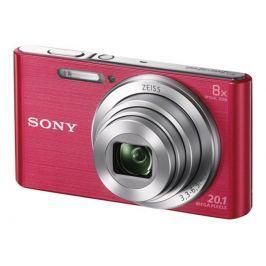 Sony Cámara Fotos Cyber-shot DSCW830P.CE3