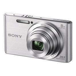 Sony Cámara Fotos Cyber-shot DSCW830S.CE3