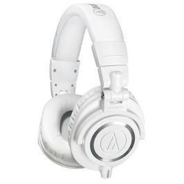 Audio-Technica Auriculares ATH-M50X BLANCOS