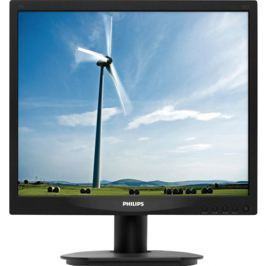 Philips Monitor S-LINE 17S4LSB