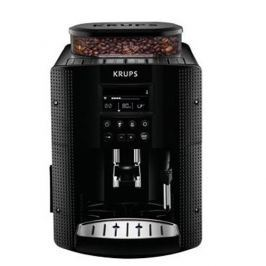 Krups Cafetera Espresso EA8150 Negra
