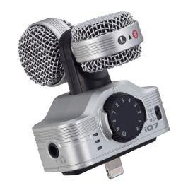 Zoom Micrófono de Condensador IQ7