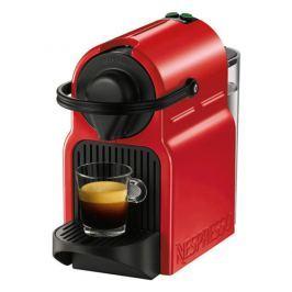Krups Cafetera Nespresso Inissia XN1005P40 Roja
