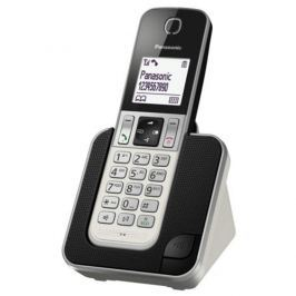 Panasonic Teléfono KXTGD310SPS Blanco