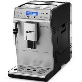 Delonghi Cafetera espresso ETAM29620SB Silver