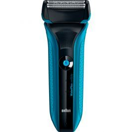 Braun Afeitadora Waterflex Blue