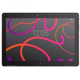 Bq Tablet Aquaris M10 HD Negra