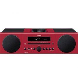 Yamaha Micro Cadena MCRB043RD Rojo