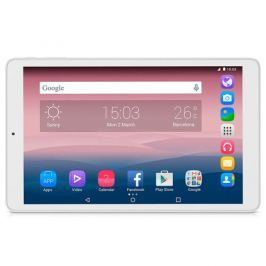 Alcatel Tablet Pixi 3 Blanca