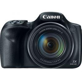 Canon Cámara Compacta SX540 HS PowerShot