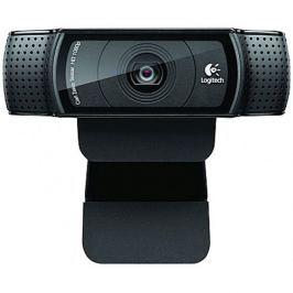 Logitech Webcam Pro C920