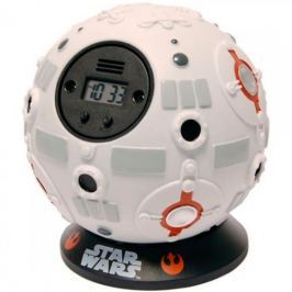 Star Wars Despertador Bola Entrenamiento Jedi