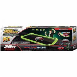 Tracer Racer Pista RC Pack Inicio