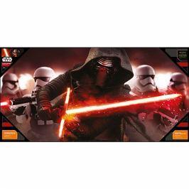 Star Wars Poster Kylo y Stormtroopers