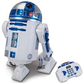 Star Wars Radiocontrol Robot R2D2 Interactivo RC