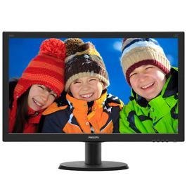 Philips Monitor 240V5QDAB