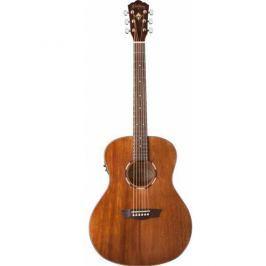 Washburn Guitarra Acústica WLO-12SE
