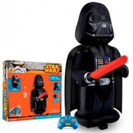 Star Wars Radiocontrol Darth Vader Hinchable con Sonido
