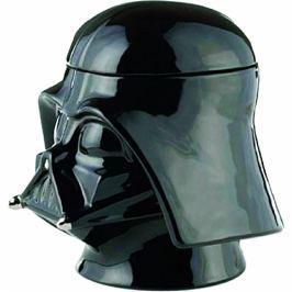 Star Wars Galletero 3D Darth Vader