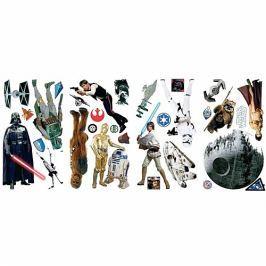 Star Wars Adhesivos Mural Clásicos