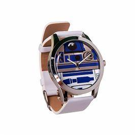 Star Wars Reloj de Pulsera R2D2 Edición Coleccionista
