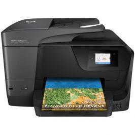 HP Impresora Officejet Pro 8710 All-in-One