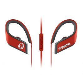 Panasonic Auriculares RP-BTS30E-R Rojo