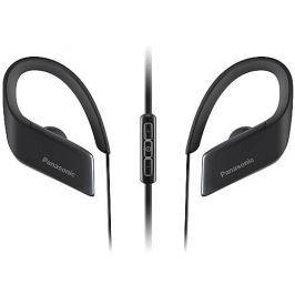 Panasonic Auriculares RP-BTS30E-K Negro