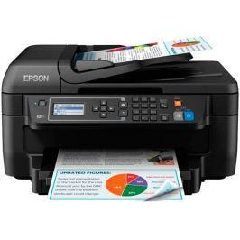 Epson Impresora WF-2750DWF