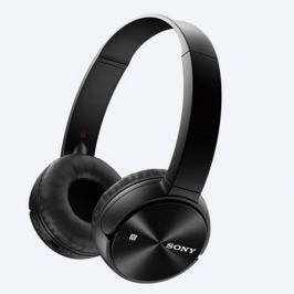 Sony Auriculares MDR-ZX330BT