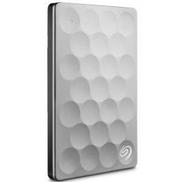 Seagate Disco Duro Backup Plus Slim STEH1000200 1 TB